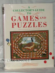 Collector's Guide to Games and Puzzles