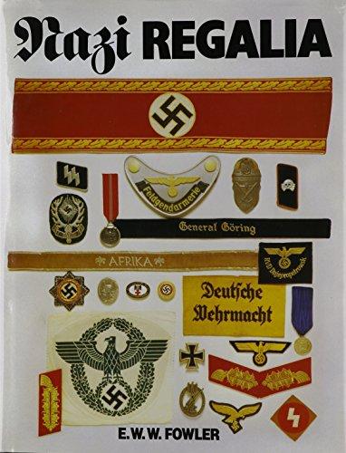 9781555217679: Nazi Regalia