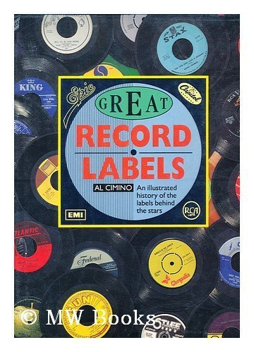 9781555217877: Great Record Labels