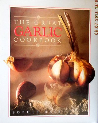 9781555218010: Great Garlic Cookbook