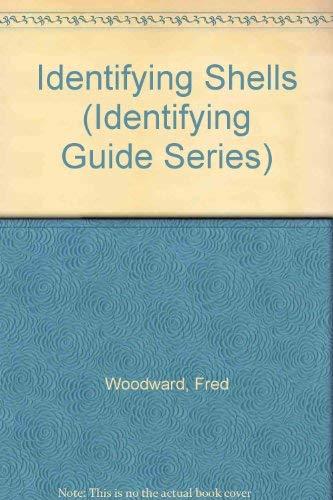9781555218416: Identifying Shells (Identifying Guide Series)