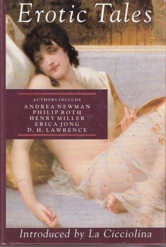 Erotic Tales: Introduced By La