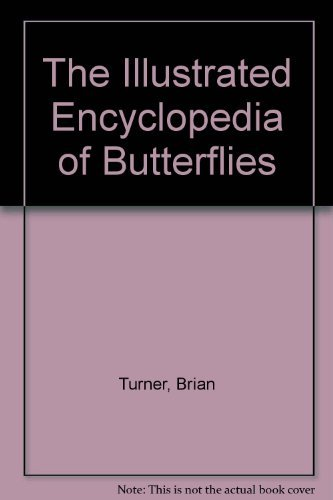 The Illustrated Encyclopedia of Butterflies: V. J. Stanek