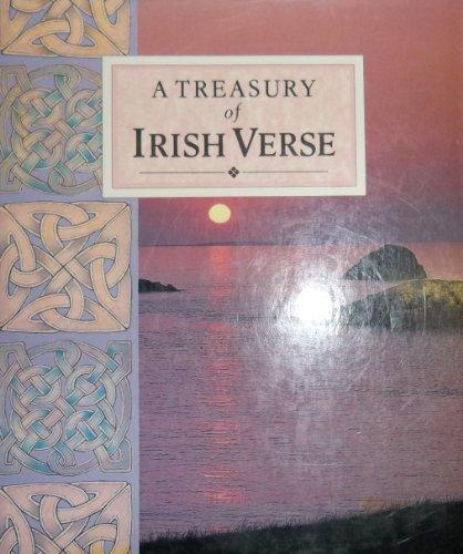 9781555218881: A Treasury of Irish Verse