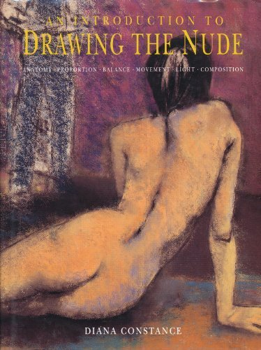 9781555219017: Introduction to Drawing the Nude