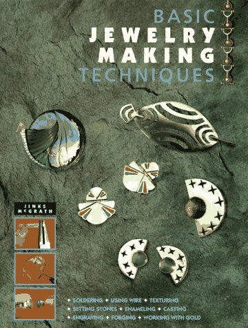 9781555219048: Basic Jewelry Making Techniques