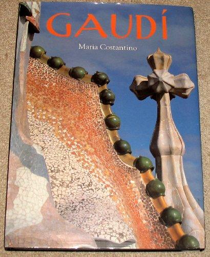 Gaudi: Brompton, Books
