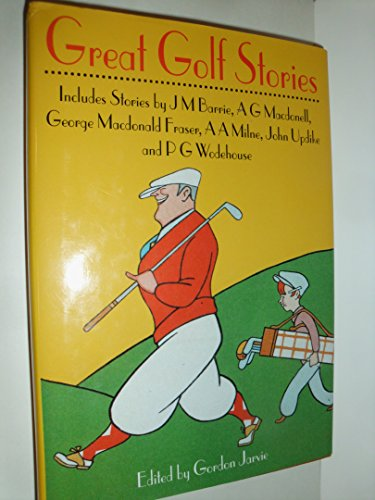 9781555219628: Great Golf Stories