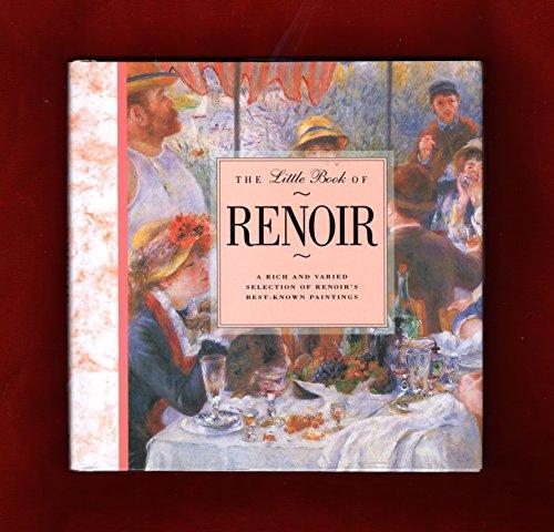 Little Book of Renoir: Booksales