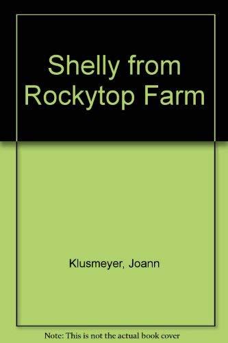 9781555230142: Shelly from Rockytop Farm