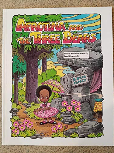 9781555231958: Afrotina and the Three Bears