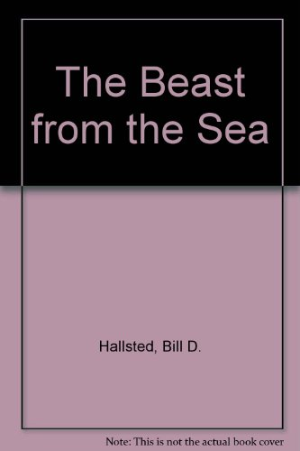 9781555232207: The Beast from the Sea