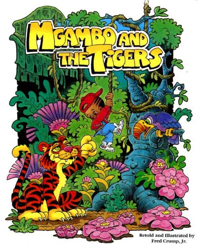 9781555234102: Mgambo and the Tigers