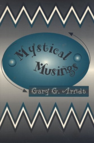 9781555235345: Mystical Musings