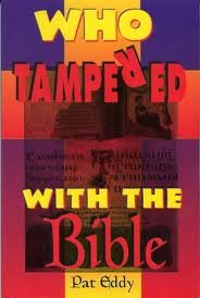 9781555235734: Who Tampered With the Bible