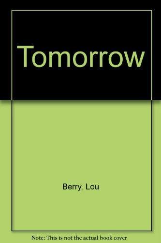 Tomorrow: Lou Berry