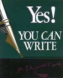 Yes! You Can Write: Neeld, Elizabeth