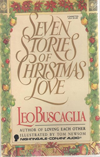 9781555253233: Seven Stories of Christmas Love