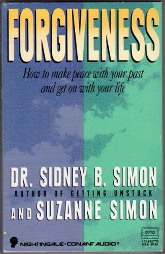 Forgiveness: Simon, Sidney B.