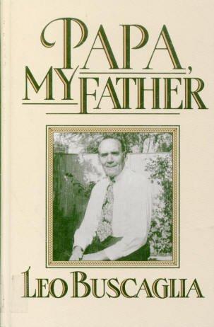 9781555253776: Papa, My Father