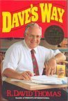 9781555254292: Dave's Way