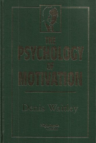 9781555254582: The Psychology of Motivation