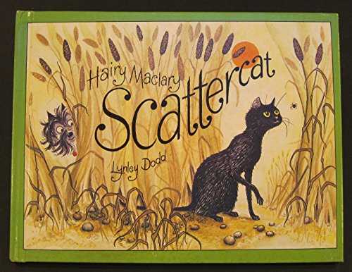 9781555321482: Title: Hairy Maclary scattercat Gold star first readers