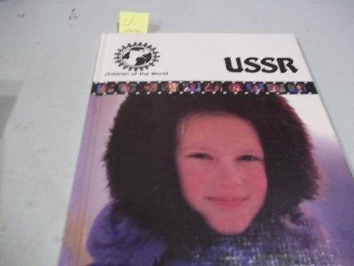 9781555322151: USSR (Children of the World)