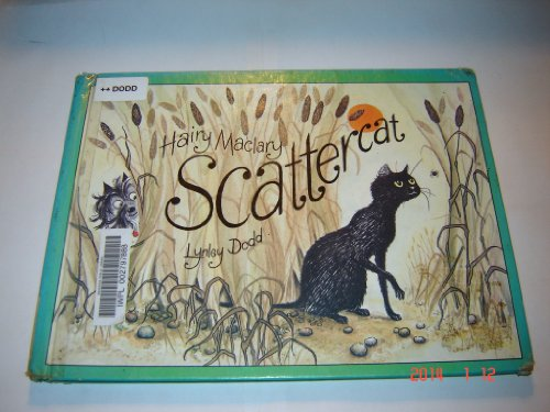 9781555324476: Hairy Maclary Scattercat 1988 First USA Edition