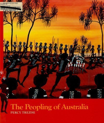 The Peopling of Australia (Stories of the: Trezise, Percy