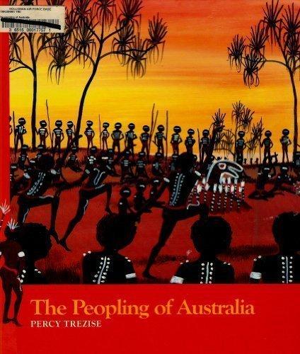The Peopling of Australia