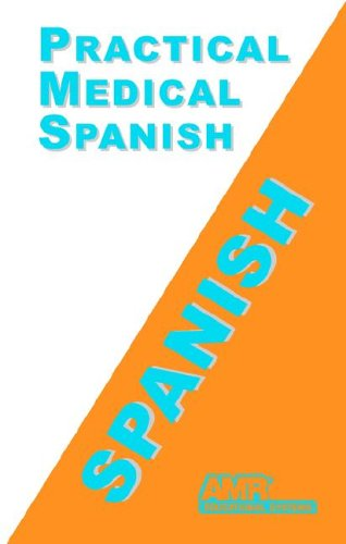 9781555361891: Medical Spanish: Learn While You Drive