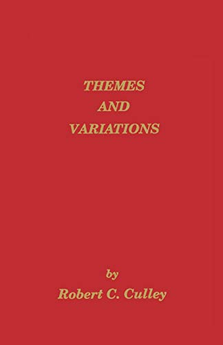 Themes and Variations: A Study of Action in Biblical Narrative (Society of Biblical Literature ...