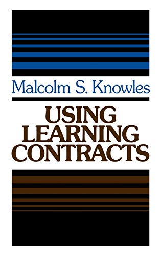9781555420161: Using Learning Contracts