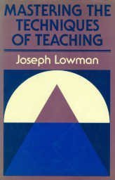 9781555422219: Mastering the Techniques of Teaching (Higher Education Series)