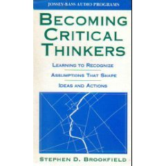 Becoming Critical Thinkers: Learning to Recognize Assumptions that Shape Ideas and Actions Audio (...