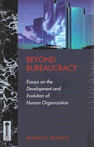 bureaucracy and development Democracy and development: a complex relationship by pranab bardhan has convinced many that some degree of insulation of the bureaucracy, in charge of.