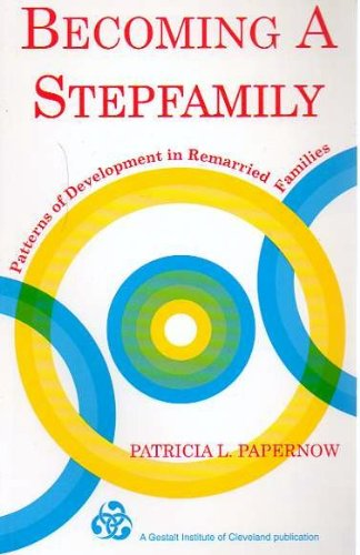 9781555425517: Becoming Stepfamily (The Jossey-Bass social & behavioral science series)