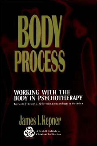 9781555425869: Body Process: Working with the Body in Psychotherapy (The Jossey-Bass social & behavioral sciences series)
