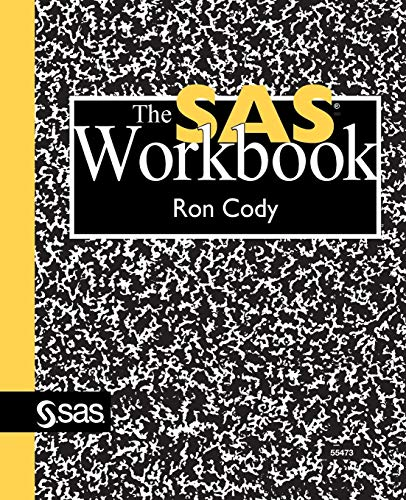 9781555447571: The SAS Workbook