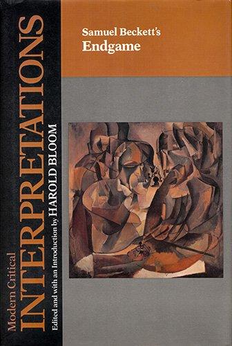 9781555460563: Samuel Beckett's Endgame (Bloom's Modern Critical Interpretations)