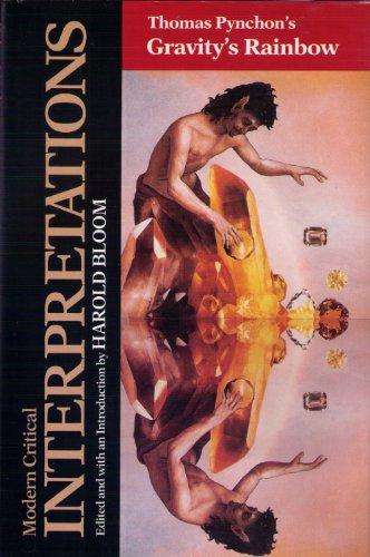 9781555460624: Thomas Pynchon's: Gravity's Rainbow (Modern Critical Interpretations)