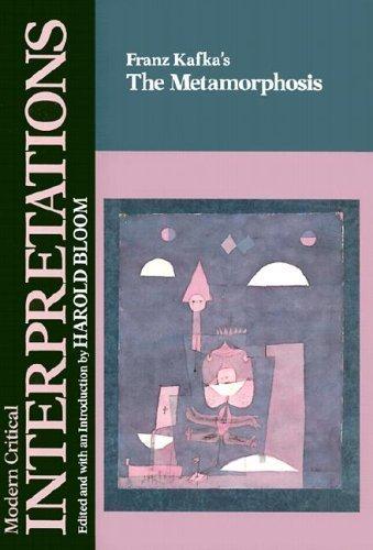 The Metamorphosis (MCI) (Bloom's Modern Critical Interpretations): Bloom, Harold