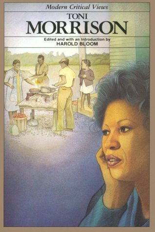 analysis of beloved by tony morrison Free essay: analysis of toni morrison's beloved toni morrison's pulitzer prize winning book beloved, is a historical novel that serves as a memorial for.