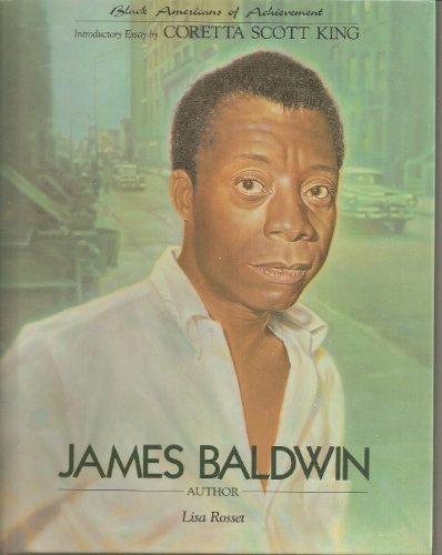 James Baldwin: Rosset, Lisa
