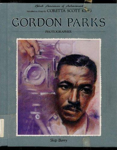 9781555466046: Gordon Parks (Black Americans of Achievement)