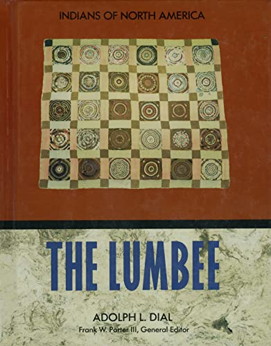 9781555467135: The Lumbee (Indians of North America)
