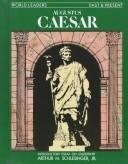 9781555468040: Augustus Caesar (World Leaders Past and Present)