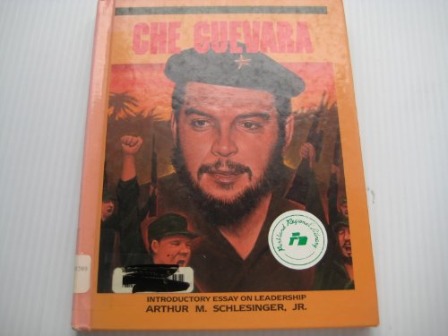 9781555468354: Ernesto Che Guevara (World Leaders Past and Present Series 2)