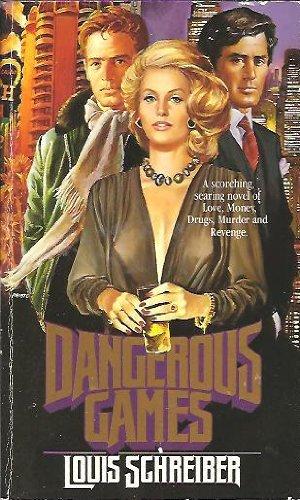 9781555471286: Dangerous Games